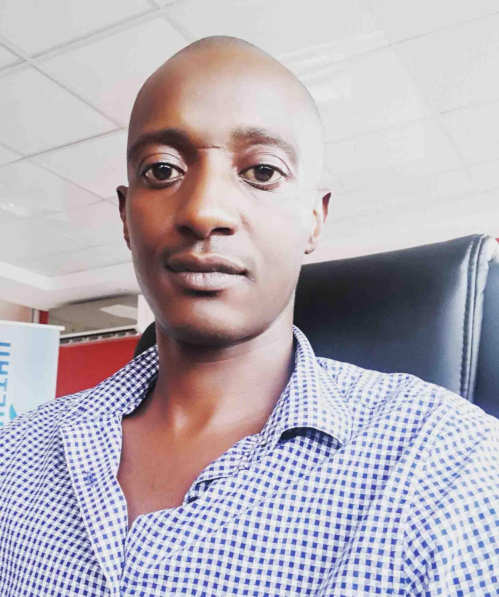 Tafadzwa Boriwondo SEO Expert